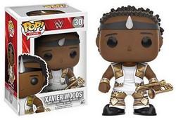 POP! WWE Xavier Woods (GPWH)