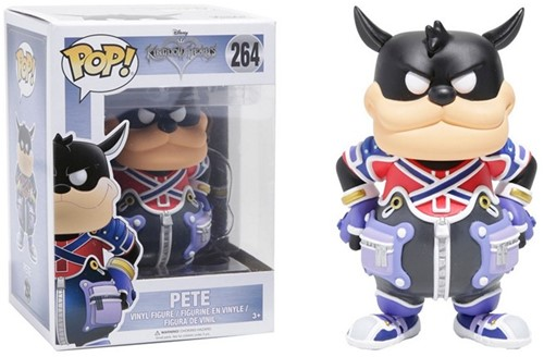 POP! Disney Kingdom Hearts Pete