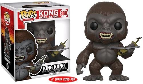 "POP! 6"" King Kong 2017 Film King Kong"