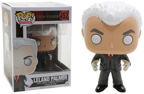 POP! Tv Twin Peaks Leland Palmer