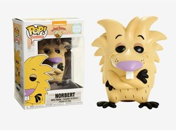 POP! Animation Angry Beavers Norbert