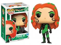 POP! Heroes DC Poison Ivy (New 52)
