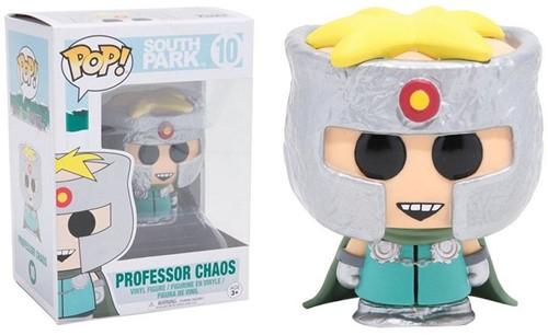 POP! Vinyl South Park Professor Chaos