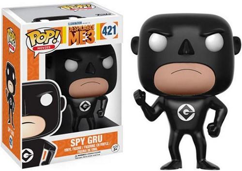 Pop! Despicable Me 3 Gru