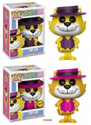 POP! Animation HB W4 Top Cat w/chase