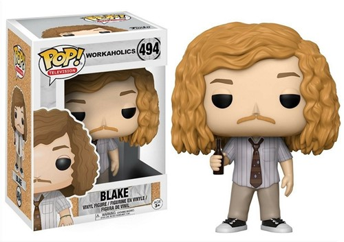 POP! Workaholics Blake