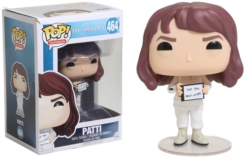 POP! The Leftovers Patti