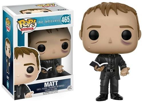 POP! The Leftovers Matt