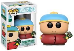 POP! TV South Park Cartman w Clyde