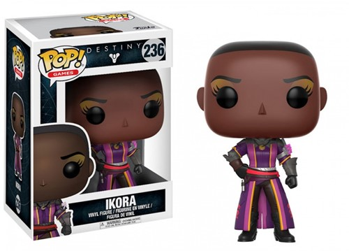 POP! Destiny Ikora