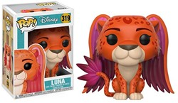 POP Disney Elena of Avalor Luna