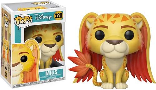 POP! Disney Migs
