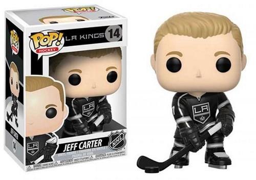POP! NHL Jeff Carter (Home Jersey)