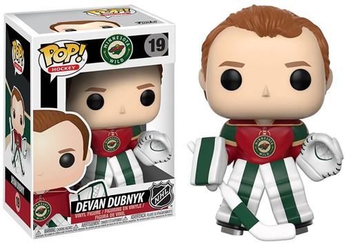 POP! NHL NHL S2 Devan Dubnyk