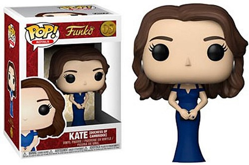 POP! Royal S1 Duchess of Cambridge