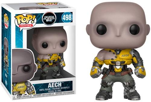 POP! Ready Player One Aech