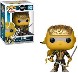 POP! Movies Ready Player One Sho