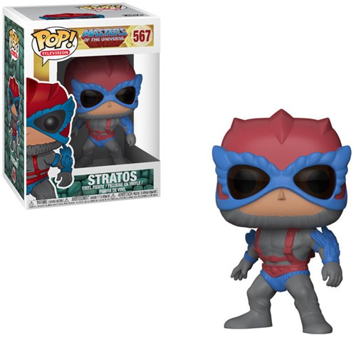 POP! Masters of the Universe S2 Stratos