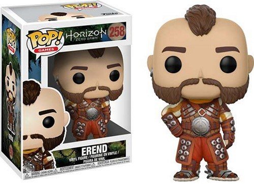 POP! Games Hzd S1 Erend
