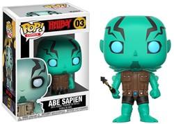POP! Comics Hellboy Abe Sapien