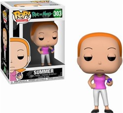 POP! Animation R&M S3 Summer