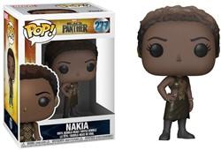 POP! Marvel Black Panther Nakia