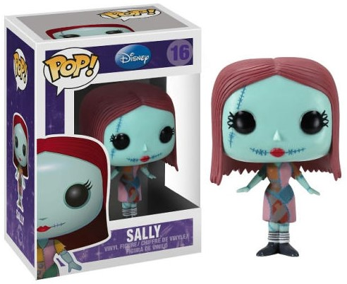 POP! Disney TNBC Sally