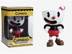 Funko Vinyl Figure Cuphead S1 Cuphead