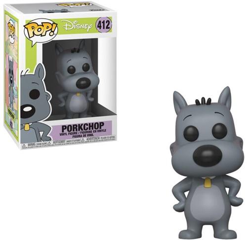 POP! Vinyl Disney Doug Porkchop