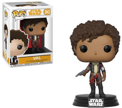 POP! Star Wars Val