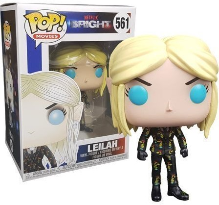 POP! Movies Bright S1 Leilah