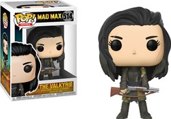 POP! Mad Max The Valkyrie