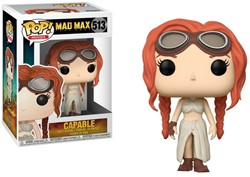 POP! Mad Max Capable