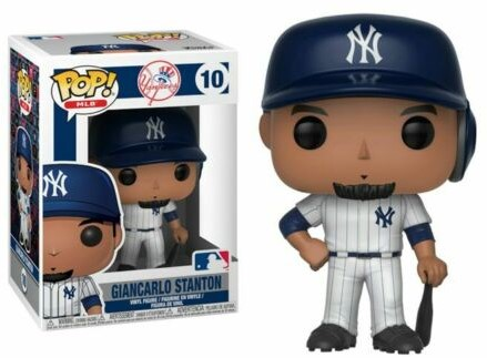 POP! MLB Giancarlo Stanton