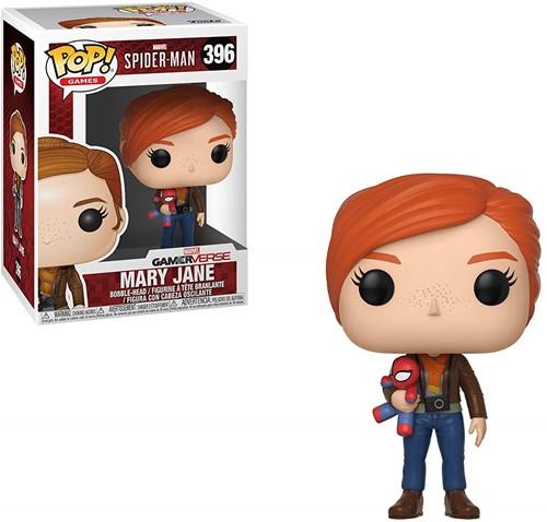 POP! Spiderman Mary Jane