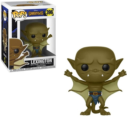 POP! Disney Gargoyles Lexington