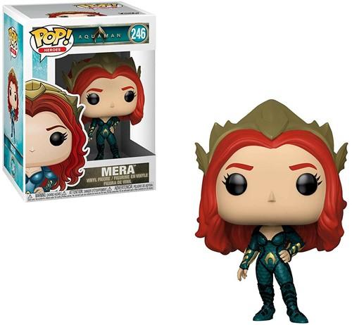 POP! Aquaman Meera