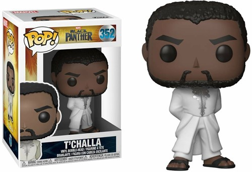 POP! Black Panther T Challa