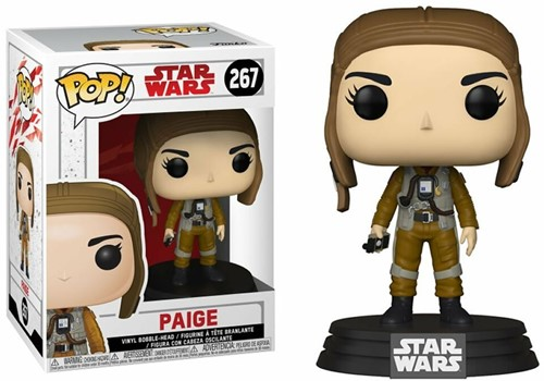 POP! Star Wars Paige