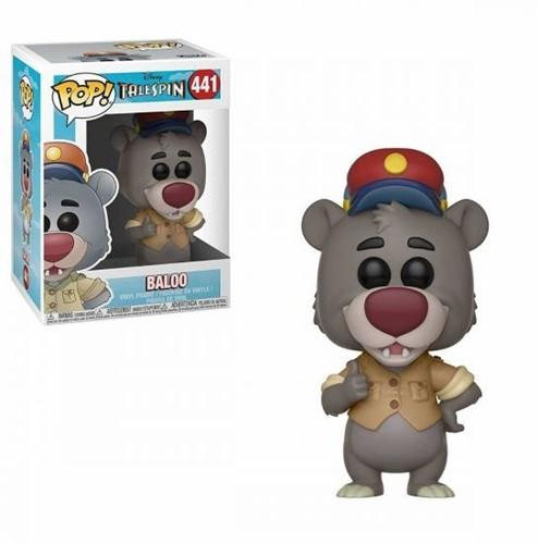 POP! Disney Tailspin Baloo
