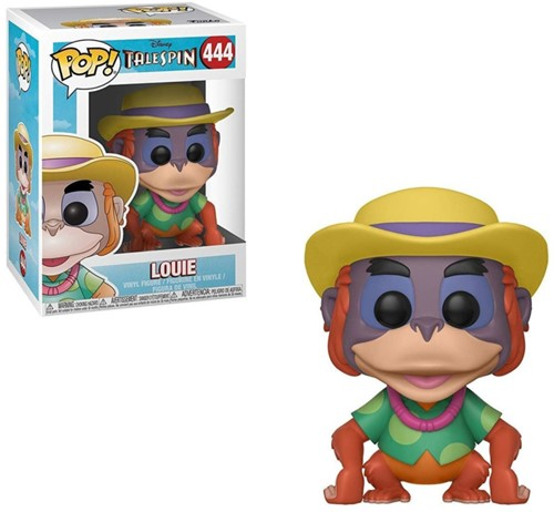 POP! Disney Talespin Louie (Chase)