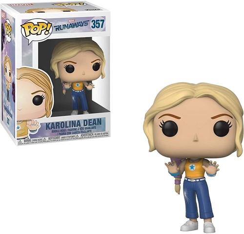 POP! Runaways Karolina