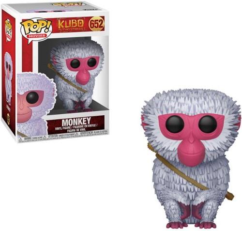 POP! Kubo Monkey
