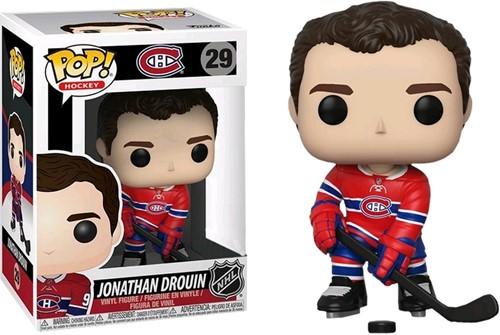 POP! Vinyl NHL Jonathan Droulin Canadiens