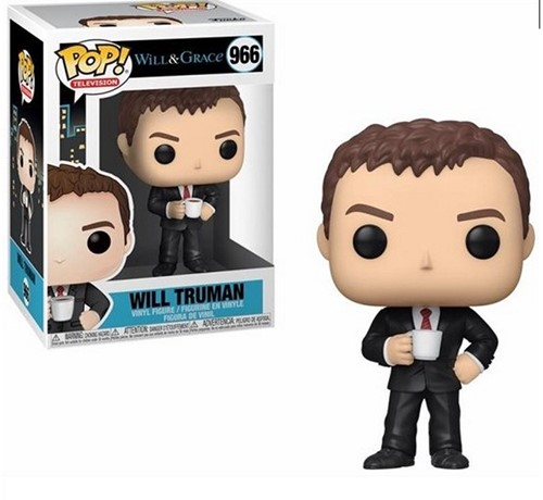 POP! Will & Grace Will Truman