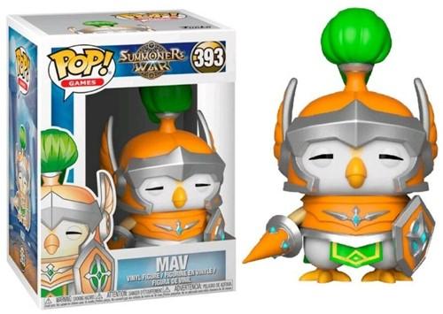 POP! Summoners War Penguin Knight (GR)