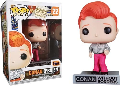 POP! Vinyl Conan KPop Conan