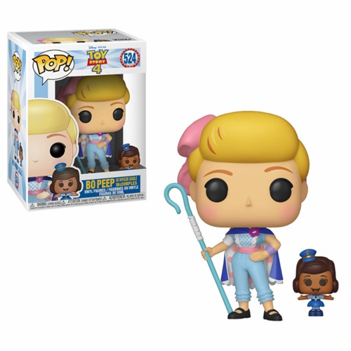 POP! Disney Toy Story 4 Bo Peep (JP)
