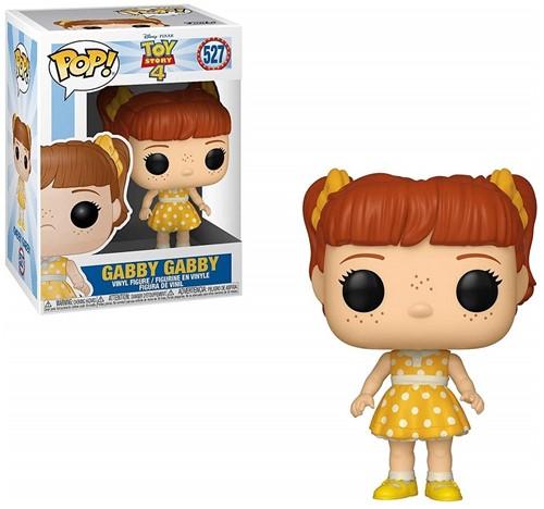 POP! Disney Toy Story 4 Gabby Gabby