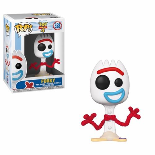 POP! Disney Toy Story 4 Forky (JP)